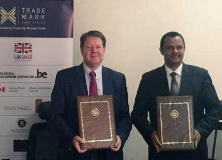 TradeMark East Africa Trade Facilitation Intervention with Ethiopia
