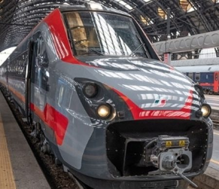 Liebherr To Overhaul HVAC Units Of ETR 700 High Speed Trains