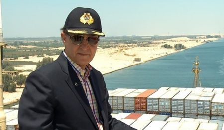Mamish: New Suez Canal Project A Must To Preserve Its Leading Status