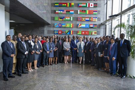 Africa Investment Forum: Partners Reaffirm Commitment To Close Africa's Infrastructure Gap