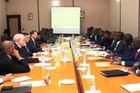 MCC validates Compact programme of US$524 million for Côte d'Ivoir