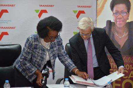 Kalagadi Manganese And Transnet Sign A R3-Billion Manganese Export Capacity Allocation Agreement