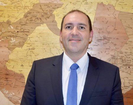 Renato Torres Appointed As Setrag CEO