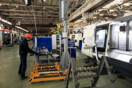 TMH To Expand Its Diesel Engine Production