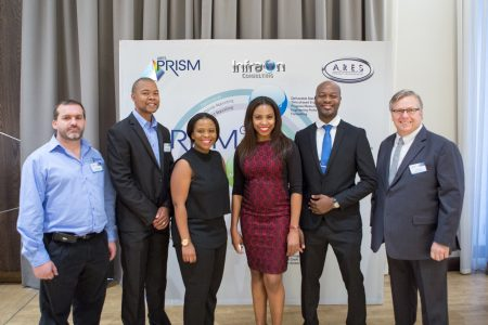Ares And Infracon Consulting Launch Their Partnership To Serve The African Market