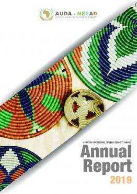AUDA-NEPAD 2019 Annual Report