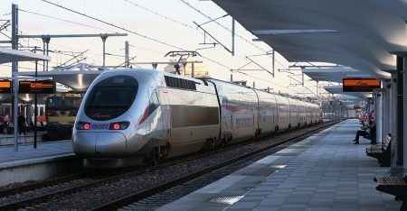 "Morocco Launches ""TRAIN + AUTO"""