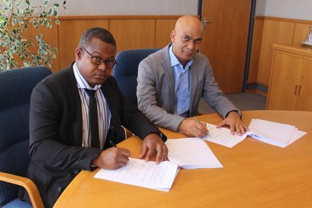 TransNamb To Stimulate Growth At Grootfontein