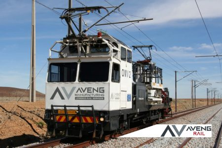 Aveng Finalises Sale Of Rail Business