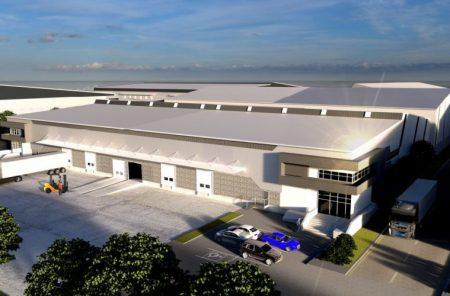 Bolloré Transport & Logistics Acquires Warehouse Space At Nairobi Gate Industrial Park