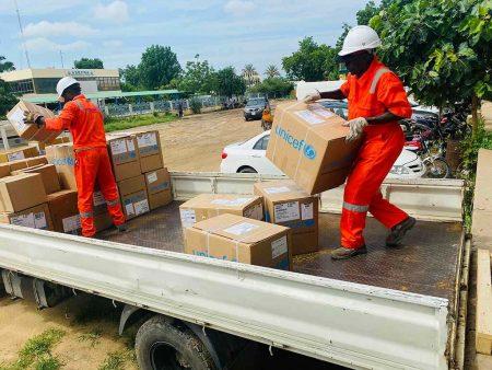 Bolloré Transport & Logistics Chad Obtains Triple Quality - Safety - Environment Certification