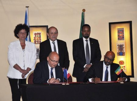 Bolloré Transport & Logistics And CLS Logistics To Sign A MOU In Order To Create A Joint-Venture In Ethiopia