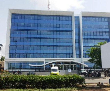 Bolloré Transport & Logistics Benin Moves Into New Headquarters In Cotonou
