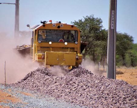 Aveng Enters Agreement For Sale Of Aveng Rail
