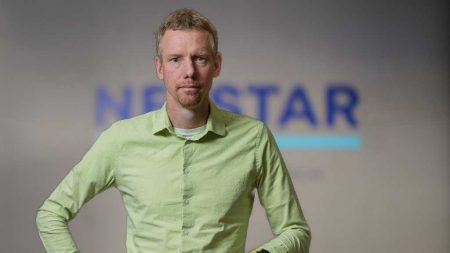 Netstar Appoints New Chief Technology Officer