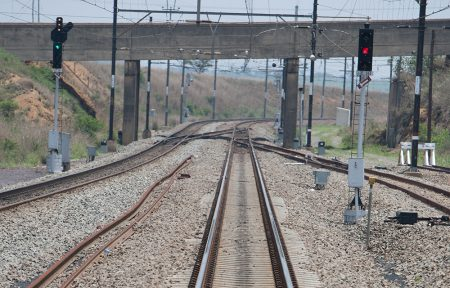 The IRSE Wants To Help Turn You Into An Even Better Rail Engineer