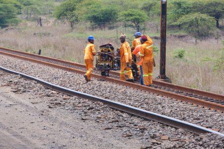 Natcor Line Annual Maintenance Shutdown: 08 – 14 May 2018