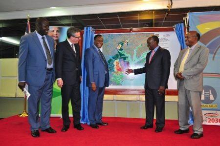 Lapsset Corridor Development Authority (Lcda), Unveils Investment Opportunities