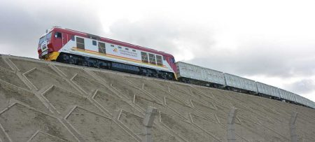 Kenya SGR, Another Milestone