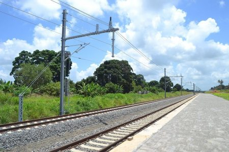 Tanzania Railways Corporation - Promote And Manage Rail Infrastructure Assets
