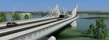 Three SADC Presidents To Inspect Kazungula Bridge Project