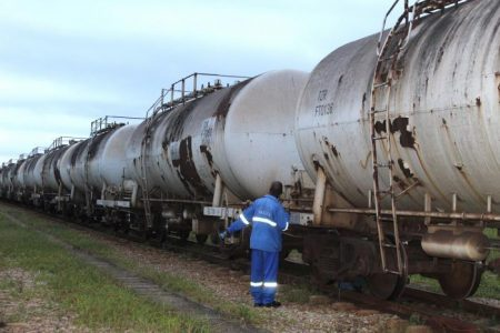 Tanzania-Zambia Railway Authority Delivers One Million Litres Of Fuel To Zambia