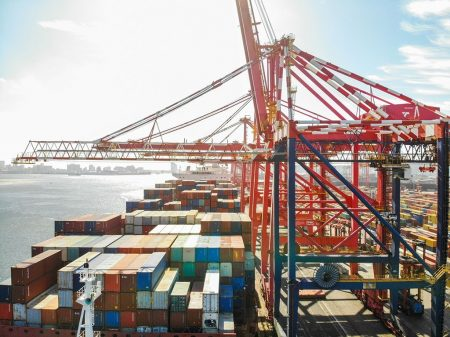 Transnet Container Terminals Get A System Upgrade To Improve Efficiency
