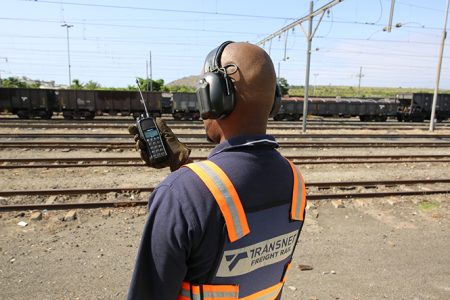 Transnet Clarifies Its Position On Alleged Retrenchments