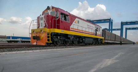 Kenya Railways New Tariff Boosts Freight Service Appeal