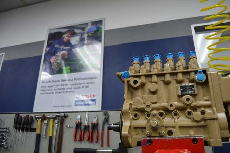 Check Genset Diesel Injectors As Fire Risk Rises