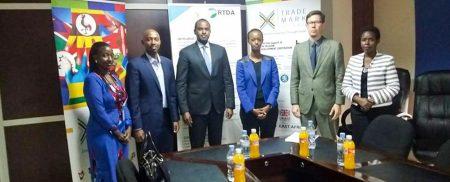 Trademark East Africa And Rwanda Transport Development Agency Unveil Project To Improve Transport On Lake Kivu