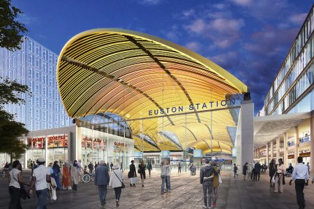 HS2 Kicks Off Hunt For Construction Teams