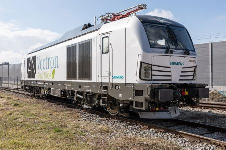 Siemens Mobility Receives Approval For Vectron Dual Mode