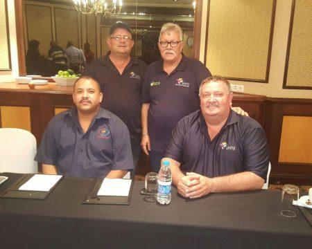 UNTU Signs PRASA Wage Agreement, Employees Get 8% Wage Increase