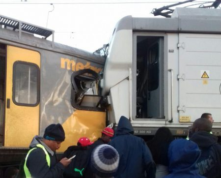 The RSR Releases Findings Of A Preliminary Investigation Into The Elandsfontein Train Collision