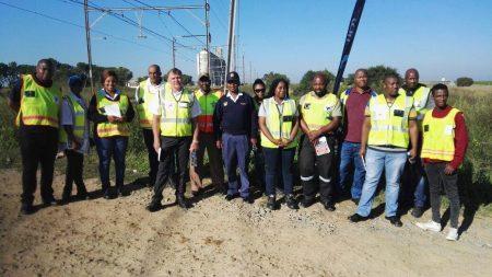 United In Railway Safety