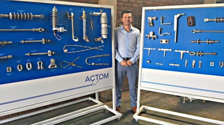 ACTOM Electrical Products' Project Supply Business Gets Welcome Boost From Public Sector Projects