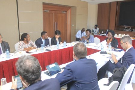 The French MEDEF Trade And Investment Mission To Uganda