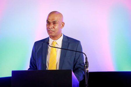 TransNamib CEO Takes Over As SARA President