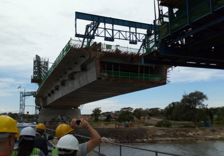 Kazungula Bridge To Link, Open Up Markets In Eight African Countries