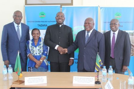Council Of Ministers Resolves To Finance The Re-Capitalisation Of TAZARA