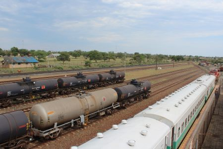 Mozambique And Eswatini Remove Customs Barriers On Goba Line