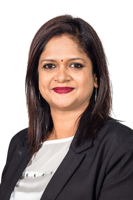 SMEC South Africa Appoints Logashri Sewnarain As CEO