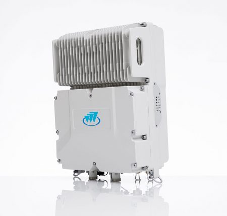 New Multi-Carrier Base Station To Improve Radio Communications In Railway Environments