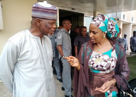 NPA, Customs Collaborate To Unveil Single Window At Ports