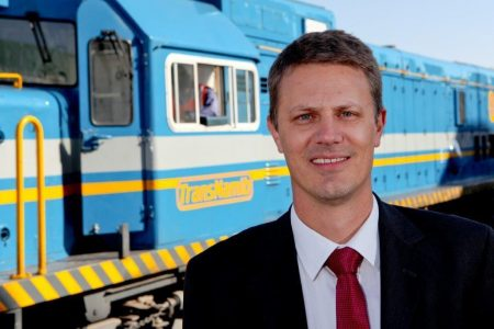 Transnamib - Appointment Of Michael Feldmann As Interim/Acting CEO