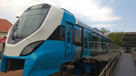 PRASA Set To Discuss Issues