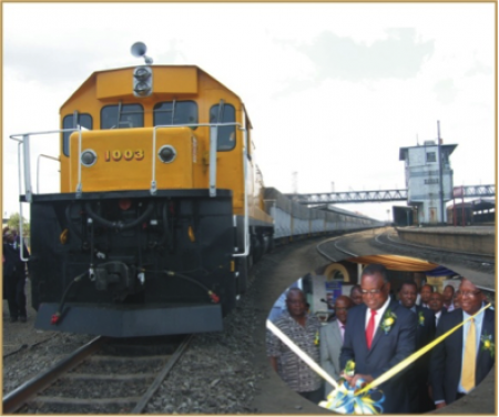 Feedback - NRZ Recapitalisation Pre Bid Conference