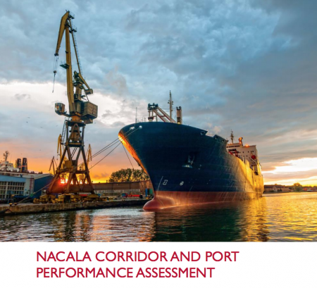Nacala Corridor and Port Performance Assessment Report Released