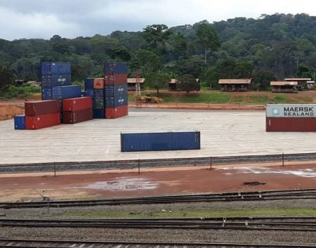 Bolloré Logistics Starts Operations At Its New Logistics Hub In Lastourville, Gabon